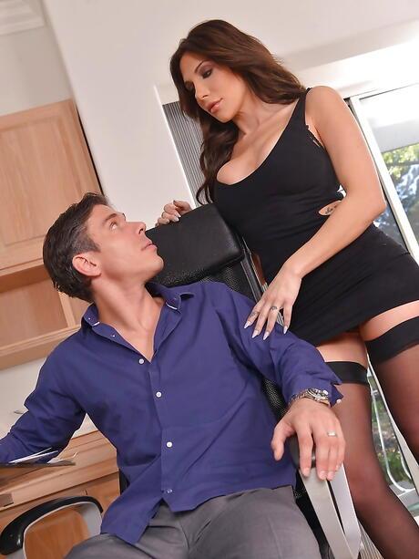 Seduction Porn