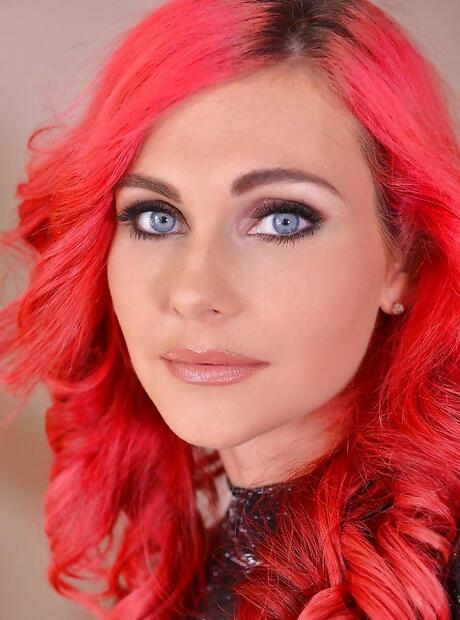 Cute Face Porn