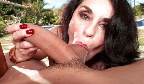 Ball Sucking Porn