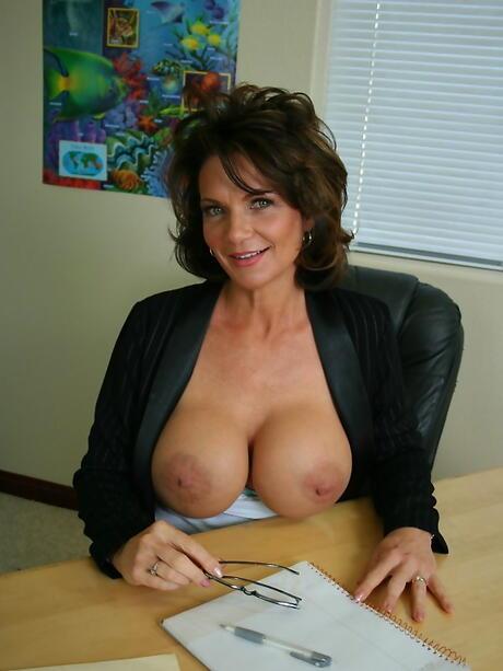Teacher Boobs Porn