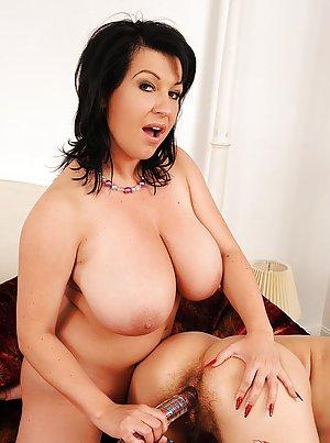 Boobs Love Dildo Porn