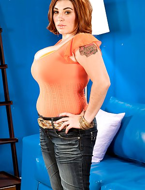 Boobs and Jeans Porn