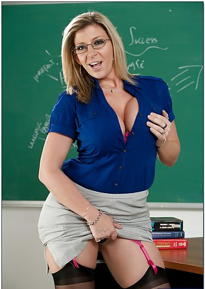 Teacher Boobs Porn