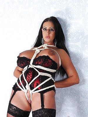 BDSM Boobs Porn