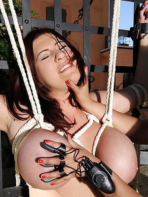BDSM Boobs Porn