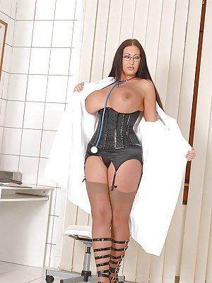 Boobs in Uniform Porn
