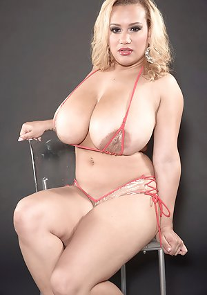 BBW Boobs Porn