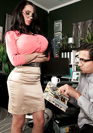 Boobs Office Sex Porn