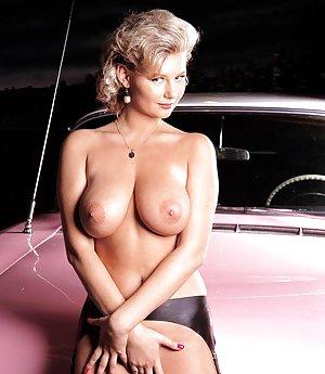 Vintage Boobs Porn