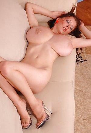 Saggy Boobs Porn