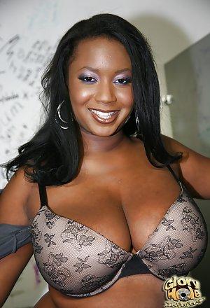 Black Boobs Porn